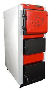 Фото - 2 Твердопаливний бюджетний котел ARS 100 КТ-Е