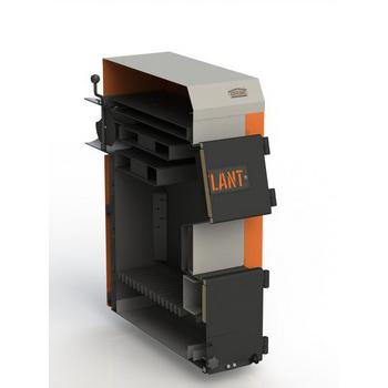 Фото - 4 Котел твердопаливний KOTLANT серії КН-18 з автоматикою та вентилятором