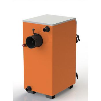 Фото - 3 Котел твердопаливний KOTLANT серії КН-18 з автоматикою та вентилятором