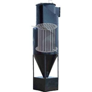 Фото - 6 Циклон-утилизатор МЦ-У- 200 (100-200 кВт)