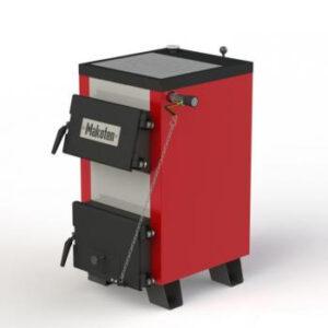 Котел з плитою Makoten серії MIX 12 кВт