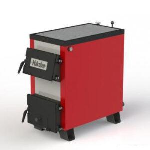 Котел з плитою Makoten серії MIX 18 кВт